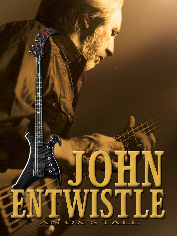 John Entwistle - An Ox's Tale