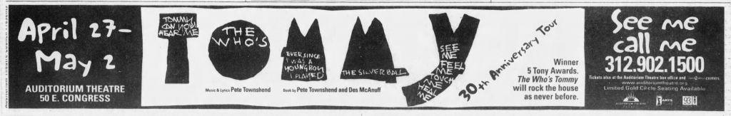 1999 03 28 Chicago_Tribune_Sun__Mar_28__1999_