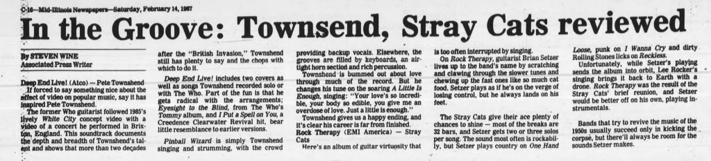 1987 02 14 Journal_Gazette_Sat__Feb_14__1987_