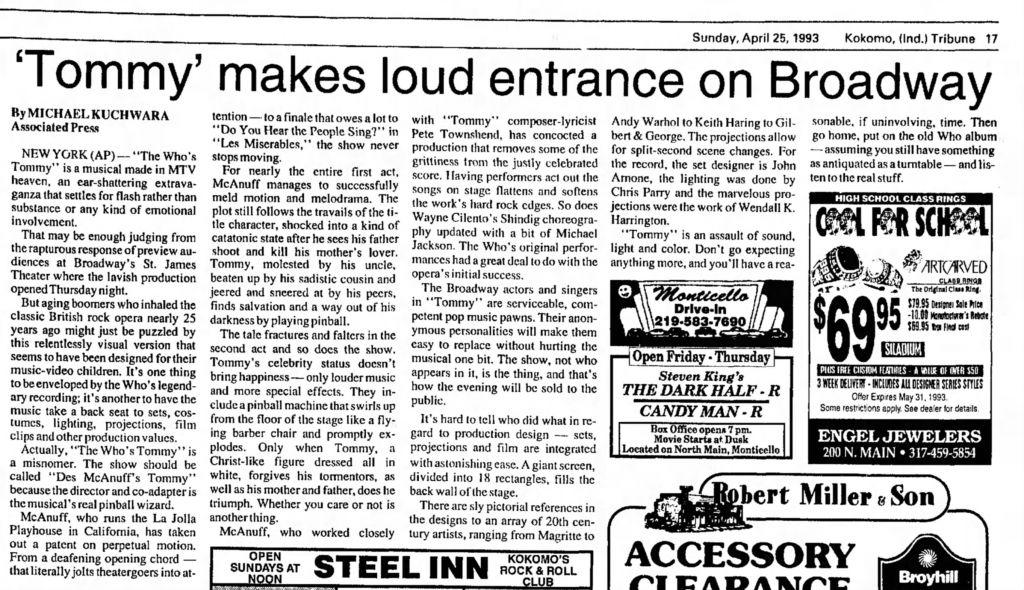 1993 04 25 The_Kokomo_Tribune_Sun__Apr_25__1993_
