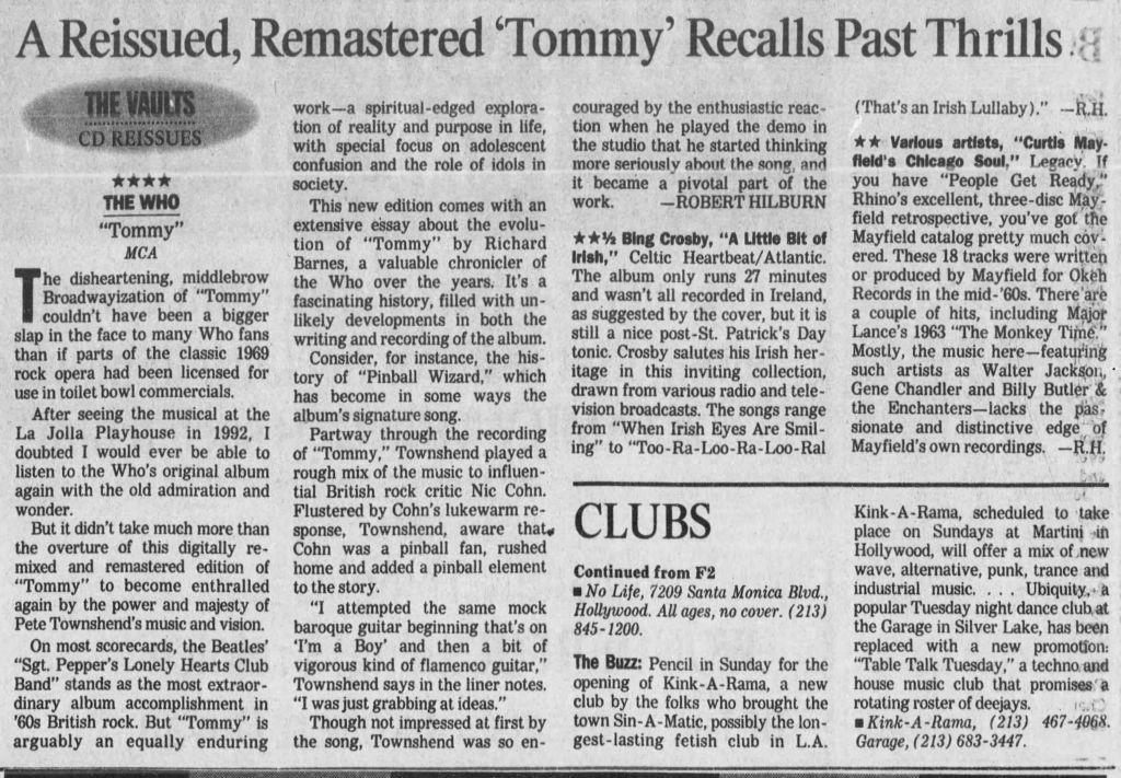 1996 03 28 The_Los_Angeles_Times_Thu__Mar_28__1996_