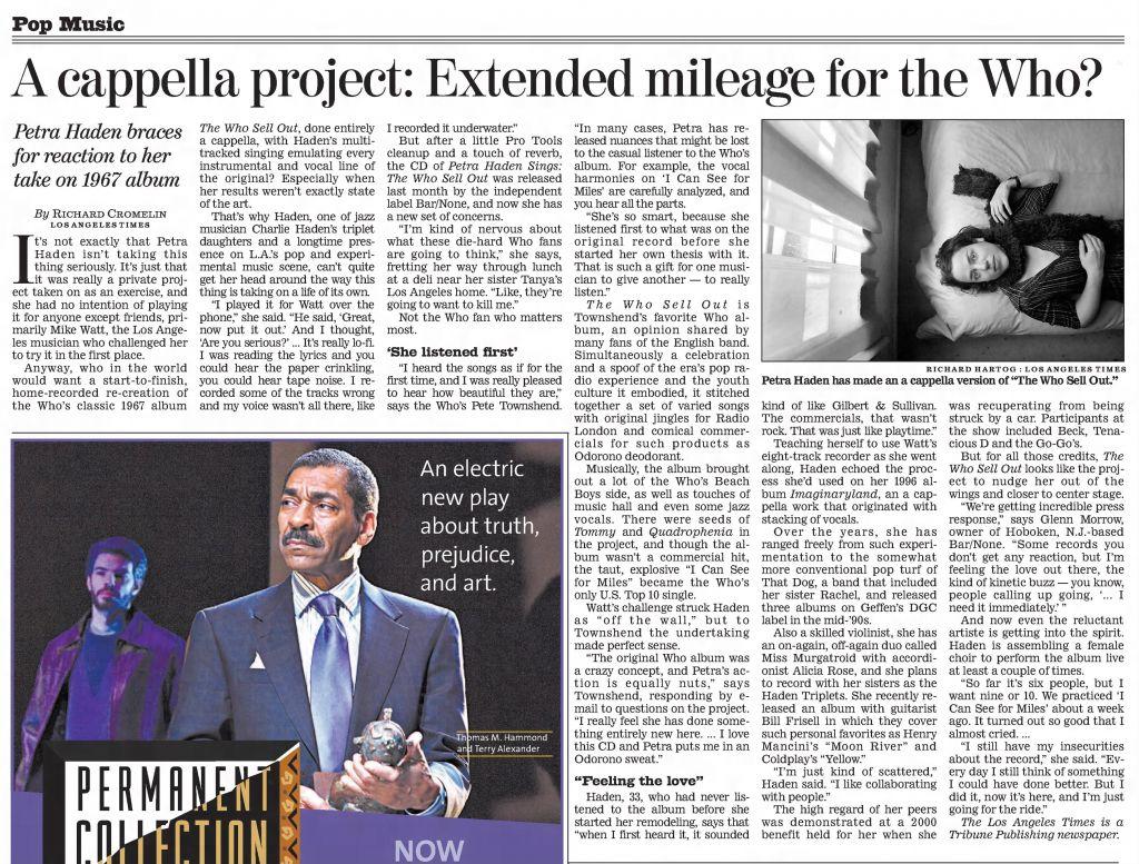 2005 03 20 The_Baltimore_Sun_Sun__Mar_20__2005_
