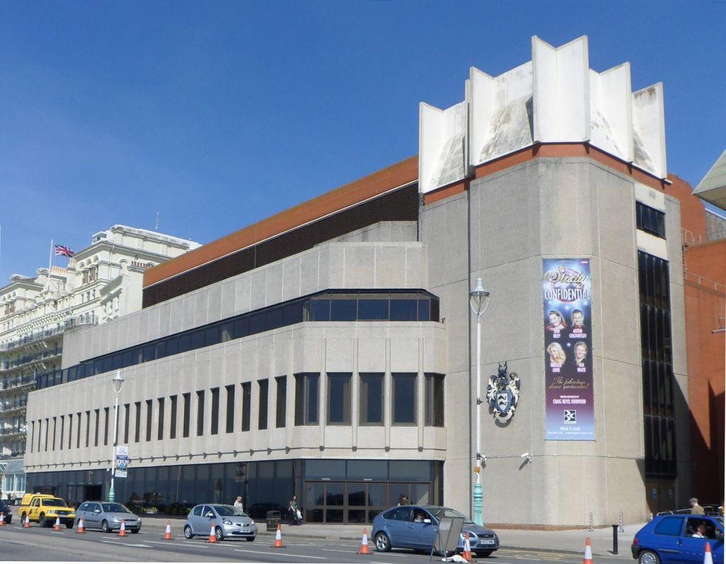 Image of The Brighton Centre