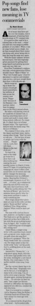 2005 02 01 Arizona_Daily_Star_Tue__Feb_1__2005_
