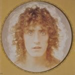 "Cover of Roger Daltrey's ""Daltrey"" album"
