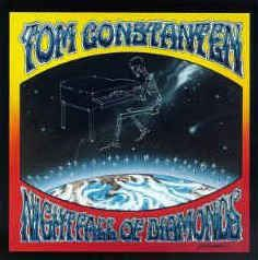 Tom Constanten's album Nightfall of Diamonds