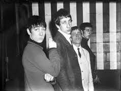 The Who - November 1964 - Marquee Club