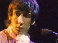 Pete Townshend at Monterey Pop Festival