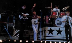 The Who ~ NME Poll Winners Concert - Wembley Empire Pool, London, England - May 1st, 1966