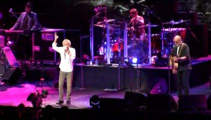 The Who – Pittsburgh 2012 (1/2)