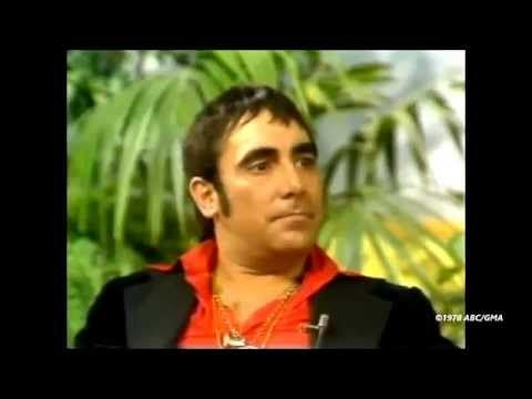 The Who's Keith Moon & Pete Townshend talk on 7 August 1978