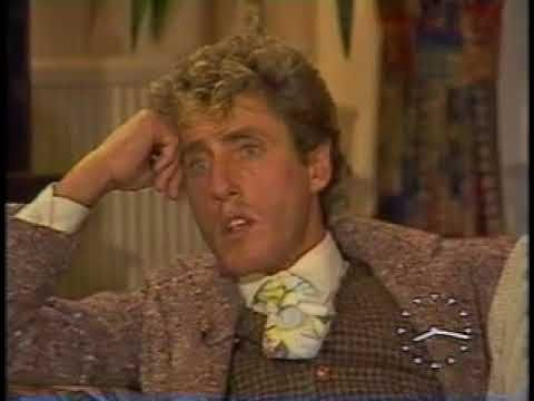 The Who TV AM interview 1984