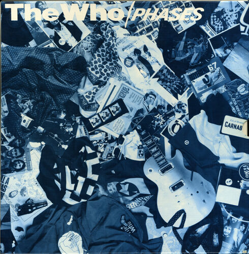 "The Who's ""Phases"" box set"