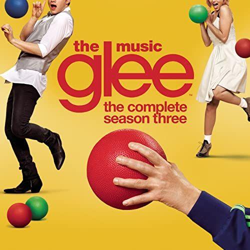 Glee Season 3 CD