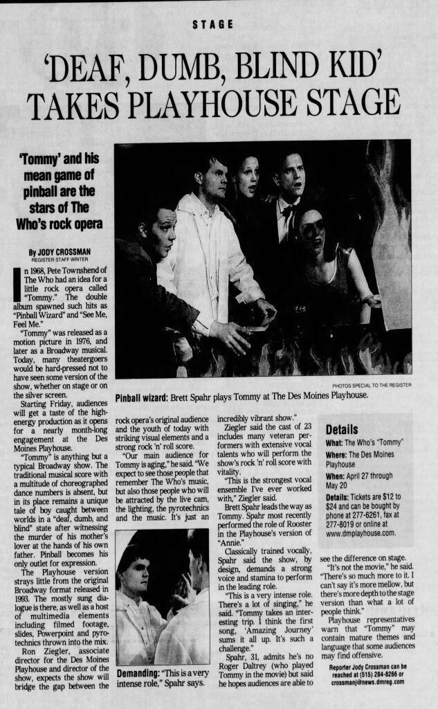 2001 04 22 The_Des_Moines_Register_Sun__Apr_22__2001_