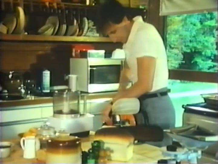 1982 – Pete Townshend – Chinese Eyes Promo