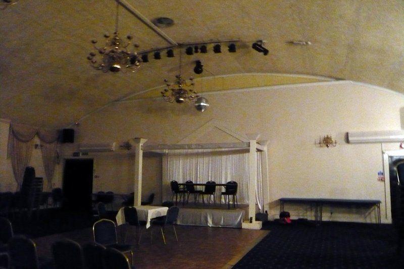 Glenlyn Ballroom in Forest Hill,