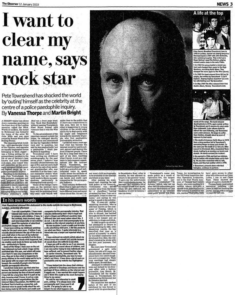 2003 01 12 The_Observer_Sun__Jan_12__2003